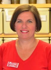 Maria Dutzler